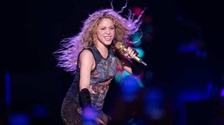 Shakira desobedece a la juez a su llegada a los juzgados, alquilando un párking para burlar a la prensa