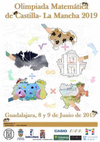 La Olimpiada Matemática de Castilla-La Mancha se 'juega' en Guadalajara