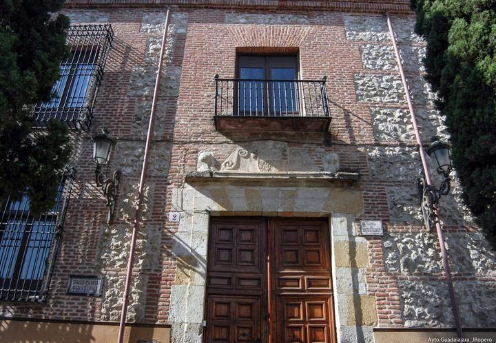 Taller de textil gratuito para niños de entre 8 y 14 años en Guadalajara