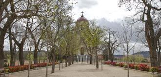 Apertura especial de monumentos en Guadalajara con motivo de la festividad del Corpus Christi