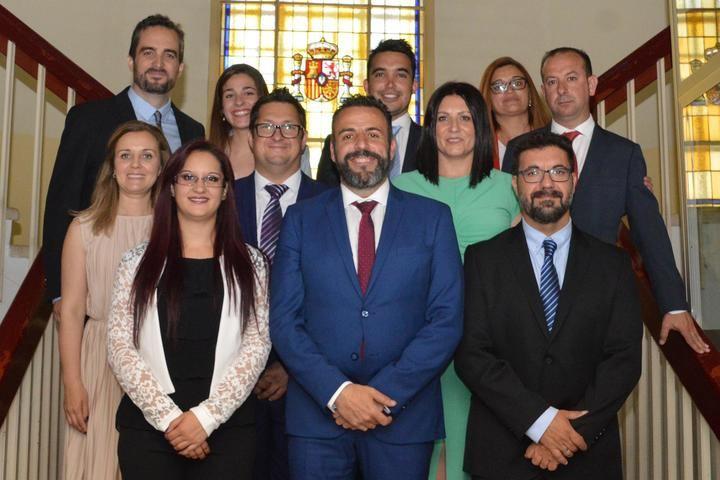 El Ayuntamiento de Azuqueca innova con dos concejalías novedosas : la de Europa y la de Educación Global