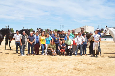 La X Edición de Ecualtur, se salda con miles de visitantes siendo la feria de referencia del mundo del caballo.