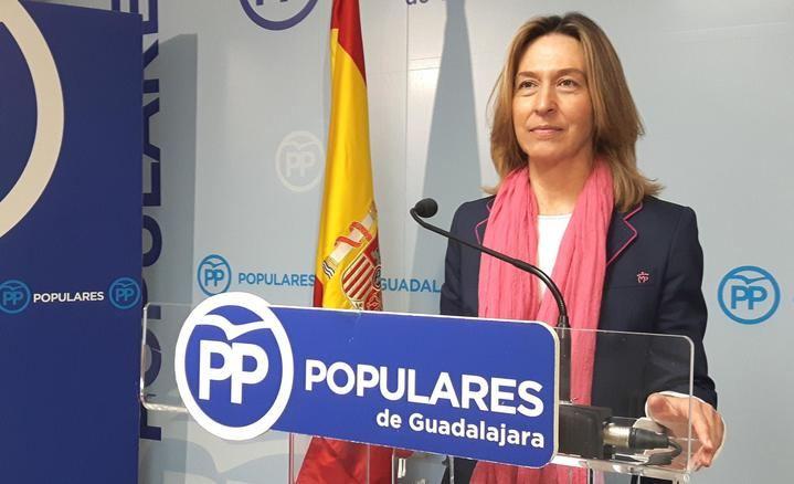 """Guarinos: 'Ciudadanos tienen muchas explicaciones que dar, y el tiempo desvelará las verdaderas razones y acuerdos que están detrás de la negociación, Guadalajara no perdonará nunca tanto entreguismo"""""""