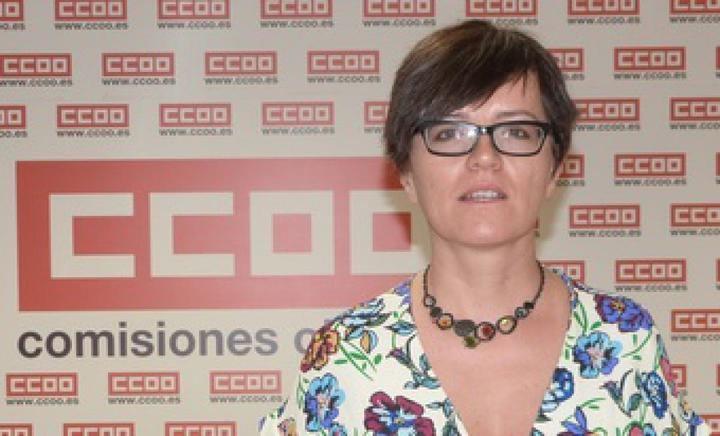 CCOO alerta de la ralentización del crecimiento empresarial en CLM