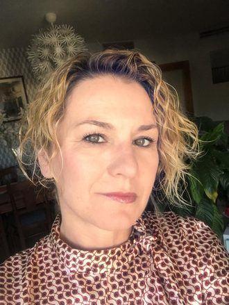 Milagros Ruiz-Roso es ya la nueva coordinadora de Izquierda Unida en Azuqueca de Henares