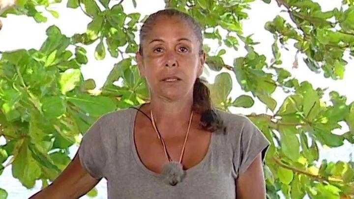 LECTURAS El equipo de Supervivientes no soporta a Isabel Pantoja