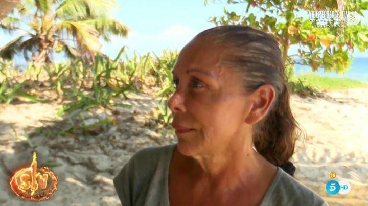 """DIEZ MINUTOS Isabel Pantoja : """"Juré a Paquirri que me moriría siendo su viuda"""""""