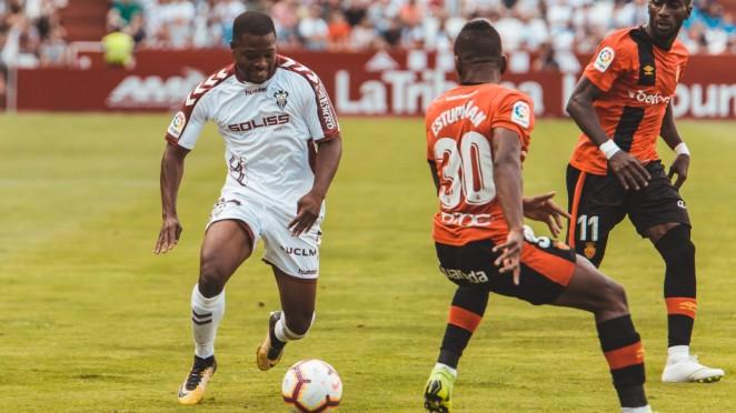 Partidazo del Alba para cerrar una temporada inolvidable...que se queda sin el ascenso