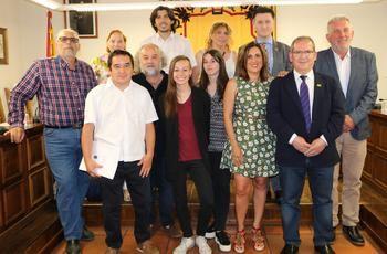 """Ramírez : """"CONTIGO Somos Democracia viene a trabajar por El Casar-Mesones con compromiso, lealtad, responsabilidad y altura de miras"""""""