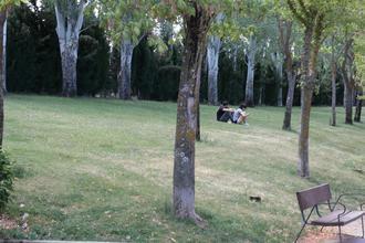 Continúan las temperaturas ya veraniegas durante este martes todavía primaveral en Guadalajara
