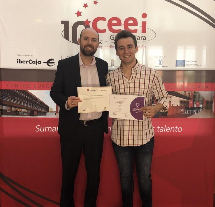 El Proyecto Wite, finalista del Concurso Explorer del Banco Santander