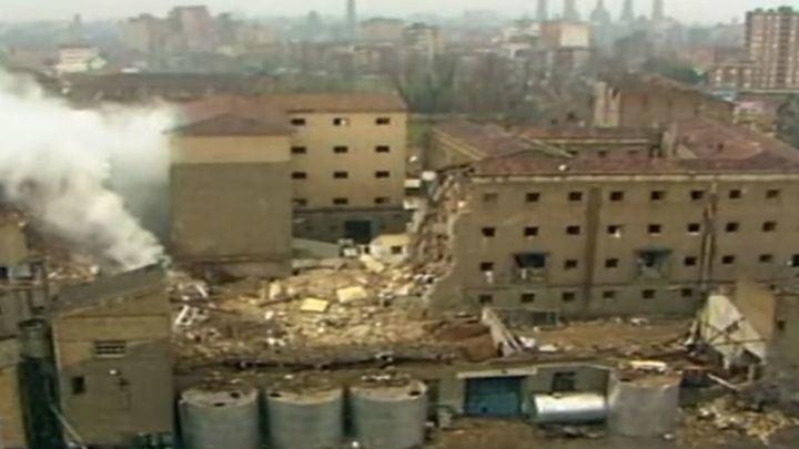 El juez Moreno cree que existen suficientes indicios incriminarios contra Josu Ternera por el atentado contral la Casa Cuartel de Zaragoza