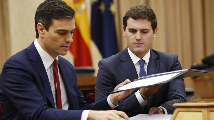 """Ciudadanos """"traiciona"""" a PP y VOX en Melilla: cambia su voto a cambio de la Presidencia de la Comunidad"""