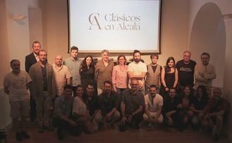 Clásicos en Alcalá llega agradecido del éxito al ecuador de su festival