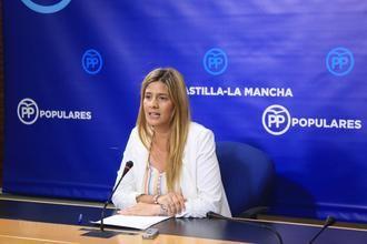 Agudo destaca la apuesta por la regeneración del PP patente en la renovación del 70% de los grupos de las diputaciones provinciales
