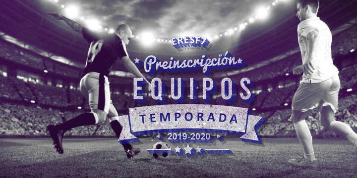 Horche organiza la temporada 2019-2020 una Superliga de Fútbol 7 abierta para equipos de diferentes categorías y niveles