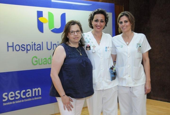 Los cuidados de Enfermería en pacientes portadores de drenajes protagonizan el último Jueves Enfermero del curso en Guadalajara