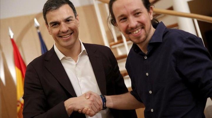 El Gobierno socialista de Pedro Sánchez quiere obligar a que plataformas como Netflix, HBO, Amazon y Filmin financien a RTVE