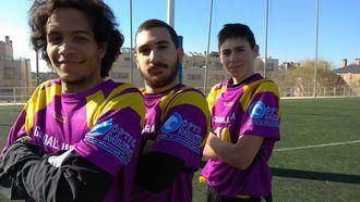 Todo preparado para el Primer Torneo Guadalajara Stings