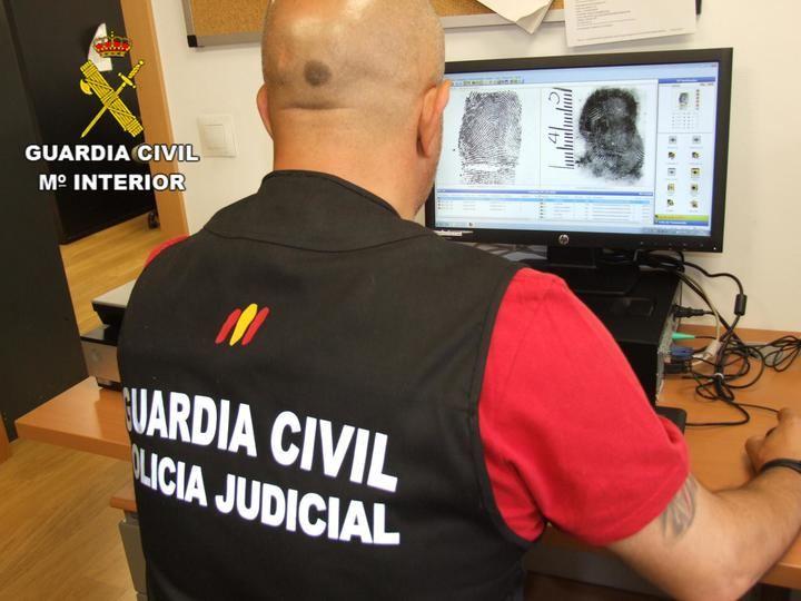 La Guardia Civil detiene a un presunto ladrón que actuó en 15 viviendas de Marchamalo, Villanueva de la Torre, El Casar y Cabanillas