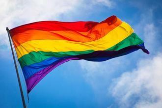 La Delegación del Gobierno de España en Castilla-La Mancha se iluminará con la bandera arco iris