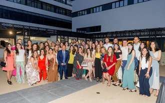 El Colegio Oficial de Médicos de Guadalajara celebra su día grande