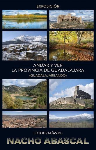 El viernes 5 en la ermita de San Roque de Sigüenza, exposición de fotografía