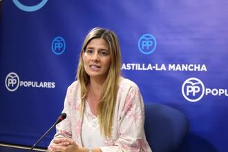 """Agudo adelanta que el discurso de Núñez en el debate de investidura será """"positivo y tendiendo la mano"""""""