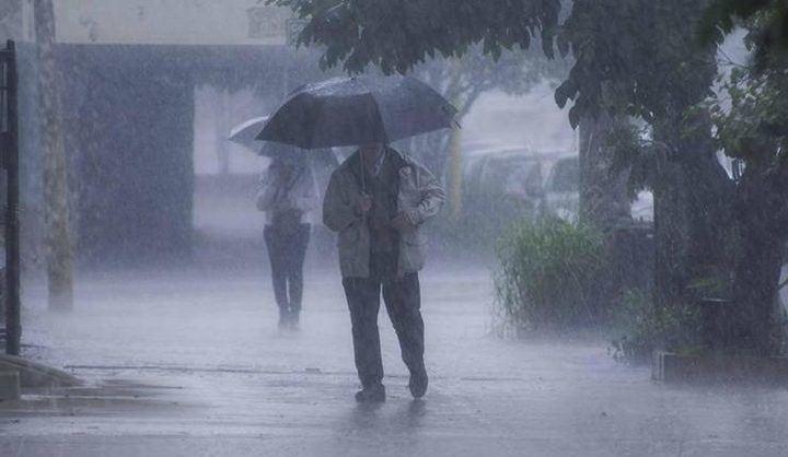 La provincia de Guadalajara en alerta este martes por tormentas