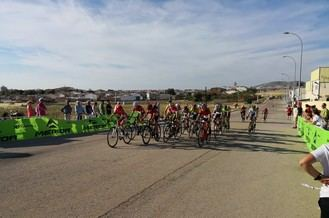 El Trofeo San Juan-Memorial Pedro Bárcenas cumple cuarenta años de carreras de escuelas en Valdepeñas