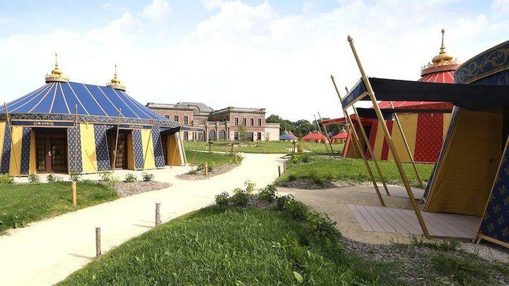 El futuro parque temático Puy du Fou llega a un acuerdo con los sindicatos CCOO y UGT sobre el convenio de los trabajadores