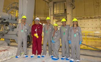 Enresa empezará la demolición de los principales edificios de la central nuclear José Cabrera en el segundo semestre de este año