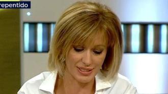 Susanna Griso abandona el plató en directo tras la repentina muerte de su hermana por un infarto