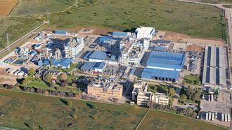 BASF invertirá 10 millones de euros en su planta de Marchamalo