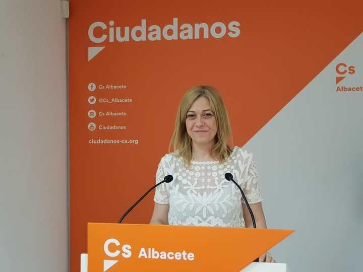 Ciudadanos lamenta la línea 'continuista' de García-Page en la conformación de su equipo de Gobierno
