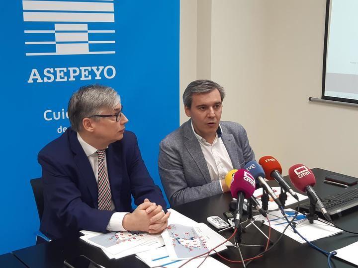 Castilla-La Mancha acumula más de 6,2 millones de días de baja laboral en el 2018