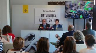 Correos Market, la ventana al comercio online para productos locales, se presenta en Guadalajara