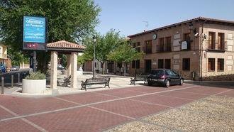 Ya son cinco los detenidos tras el registro en el Ayuntamiento de Fontanar