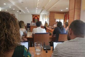 Cabanillas del Campo crea una Comisión de Transparencia