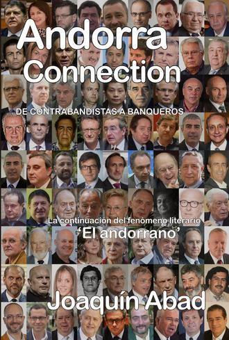 Joaquín Abad desvela la conexión de Andorra con célebres personajes y políticos en su nueva novela,