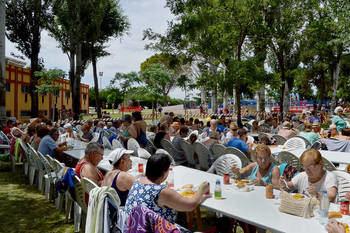 El Ayuntamiento de Azuqueca celebra el Día de los Abuelos y Abuelas con actividades intergeneracionales