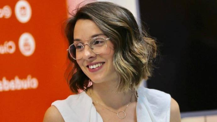 Cs propone a Casandra Castiblanque como senadora autonómica por CLM