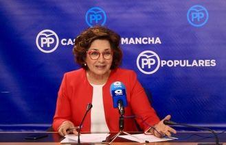 Riolobos valora la generosidad de Paco Núñez que ha demostrado que su única prioridad es Castilla-La Mancha