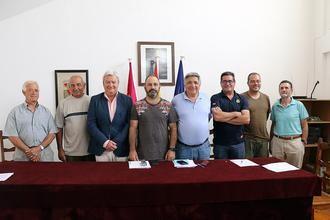 Los concejales de Tamajón ya tienen sus delegaciones