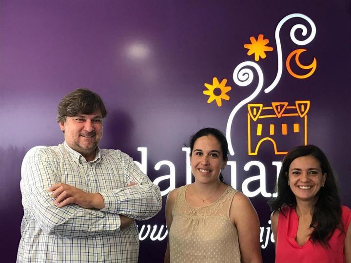 """El Ayuntamiento de Guadalajara potenciará el papel de la Oficina de Turismo Local para conseguir que la ciudad """"sea conocida en todos los rincones"""""""