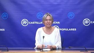 Guarinos considera más necesario que nunca una posición común para la defensa del agua en Castilla-La Mancha