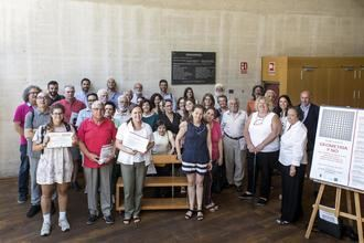 Éxito de participación en el seminario sobre la obra de Francisco Sobrino en Guadalajara