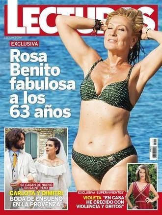 LECTURAS Aran, sobrina de José María Aznar: