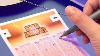 Un vecino de Cabanillas del Campo gana 387.121 euros con el Eurojackpot de la ONCE