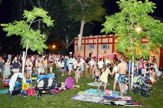 A la venta las entradas para el segundo 'Viernes a la luna' con el colectivo de DJs '19200 Techno' en Azuqueca